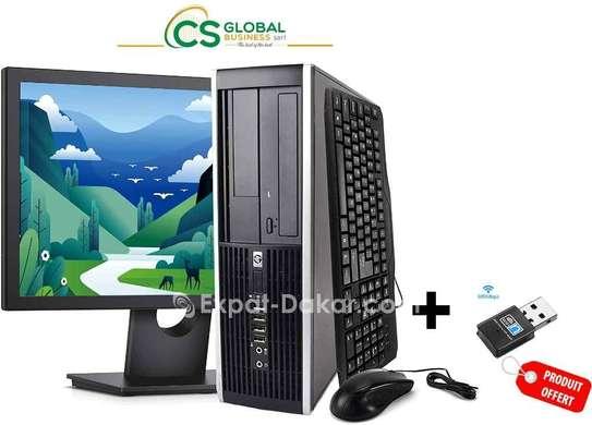 HP DESKTOP i3 image 1