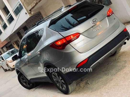 Hyundai Santa Fe 2016 image 2