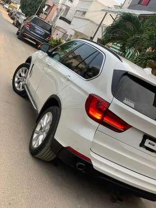 2016 BMW X5 tres bonne condition image 8