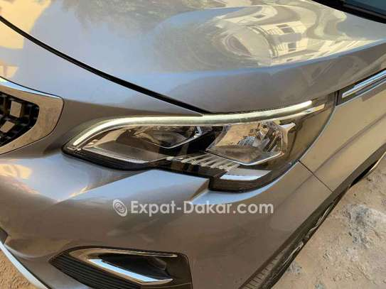 Peugeot 3008 2018 image 2