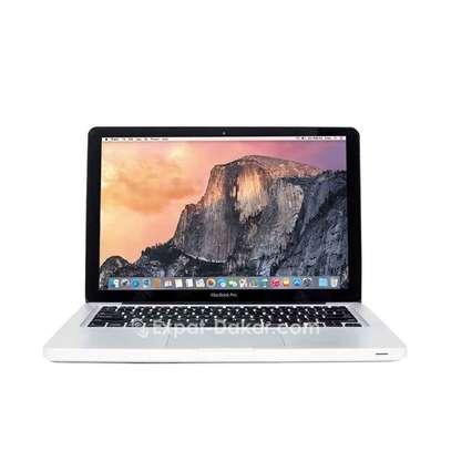 Mac Pro 2012 i5 500gb 8gb image 2