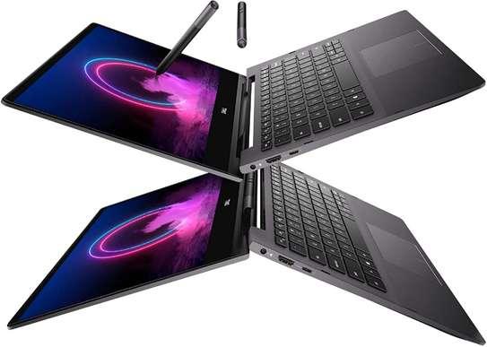 Dell Inspiron 2 in 1 i7 intel evo image 3
