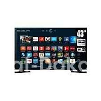 TV Astech  - Ecran 50  '' - Bk image 1