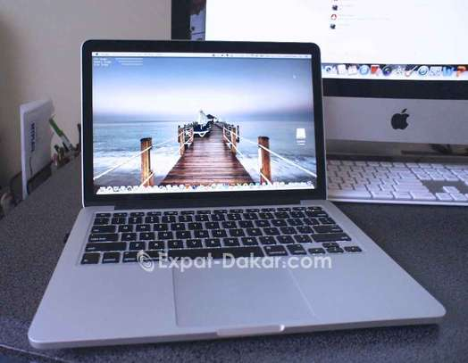 MacBook Pro Retina 2014 image 4
