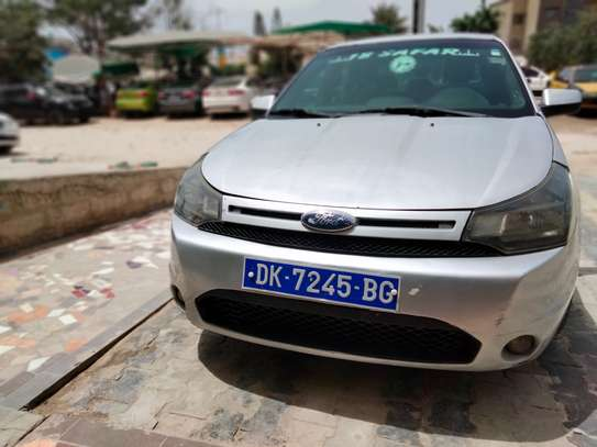 Ford Focus 2010 image 4