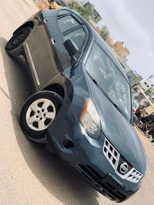 Nissan Rogue année 2014 image 1