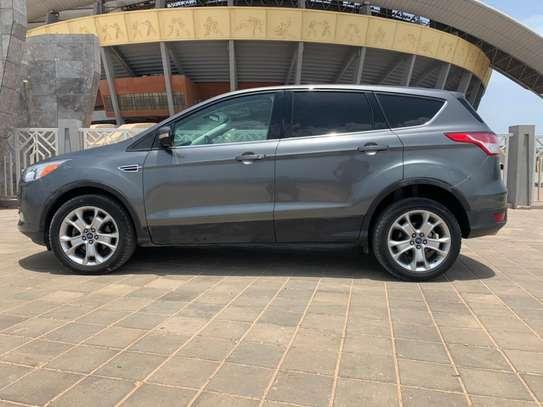 Ford Escape 2013 non sale vs très propre intérieur cuir  grand écran image 2
