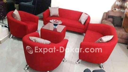 Salons clubs,canapés,fauteuils image 1