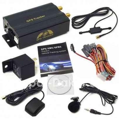 Gps de surveillance voiture ou moto - par carte sim et fonction arrêt moteur à distance image 3