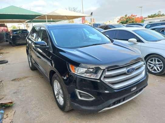 Ford edge Sell Full option 2015 image 10
