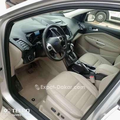 Ford Escape Titanium 2016 image 3