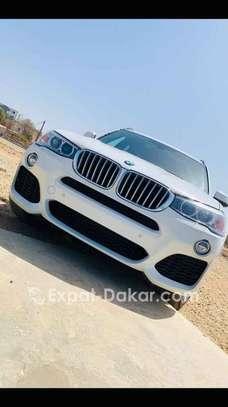 BMW X3 2016 image 1