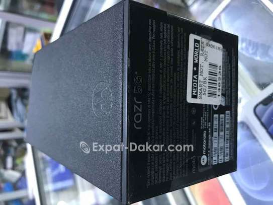 Motorola  razer image 4