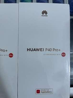 Huawei p40 pro + image 1