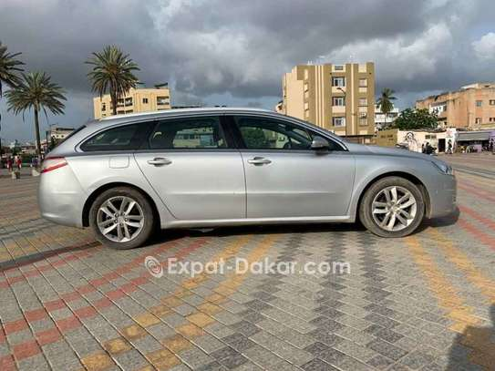 Peugeot  2013 image 1