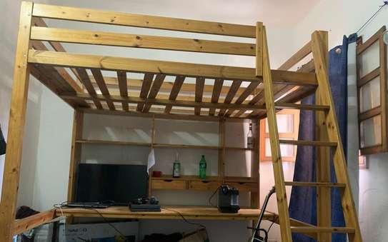 Lit superposé mezzanine image 4