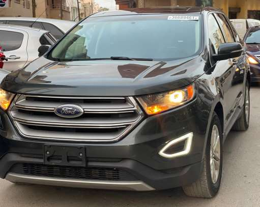 Ford Edge SEL image 5