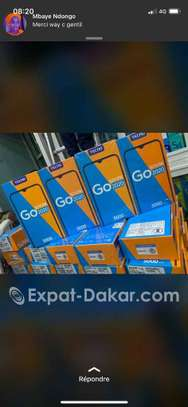 Tecno Spark Go image 1