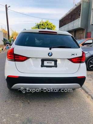 BMW X1 2012 image 3