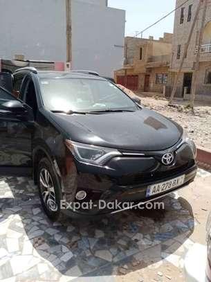 Toyota rav 4 image 4