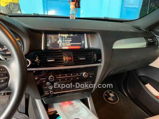 BMW X4 2015 image 3