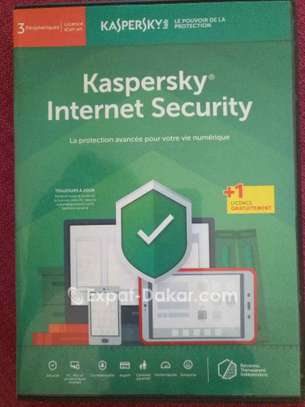 Antivirus Kaspersky image 1