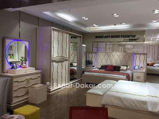 Chambre à coucher de lux image 4