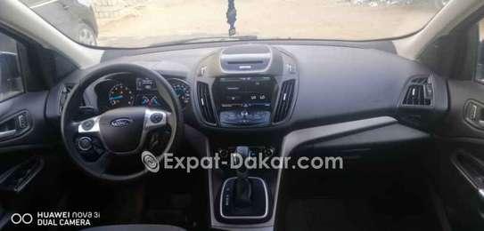 Ford Escape 2014 image 4