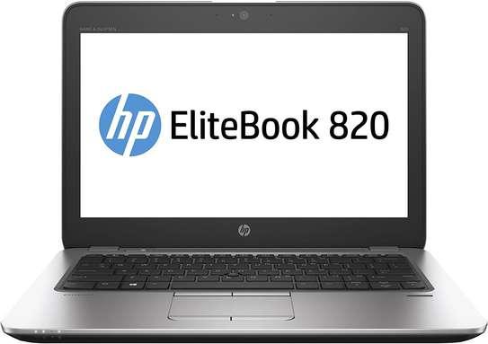 Hp elitebook 820 g3 image 2