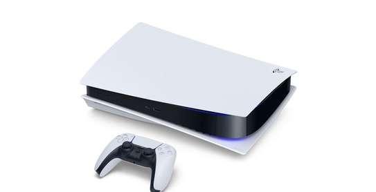 PlayStation 5 version CD image 1