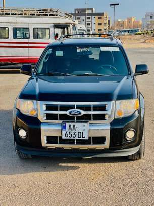 Ford escape image 1