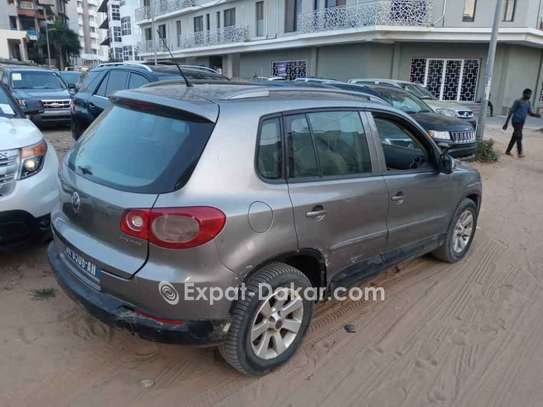 Volkswagen tiguan manuelle essence image 2