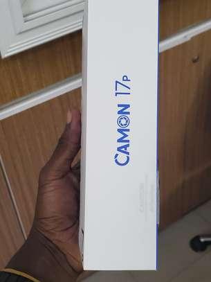 TECNO CAMON 17P 128Go Ram6Go  garantie 13mois image 4