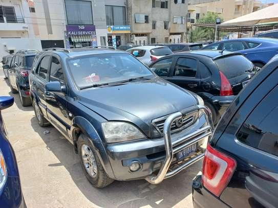 Kia sorento 2006 image 5