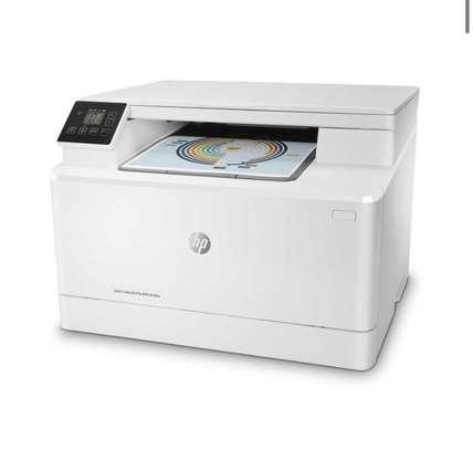 Imprimante HP 182n LaserJet Pro MFP Color image 3
