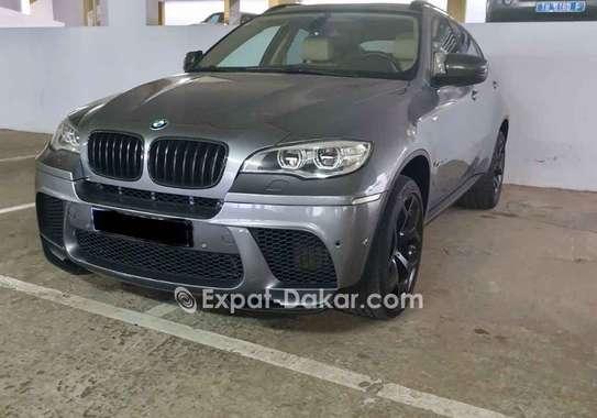 BMW X6 2014 image 4
