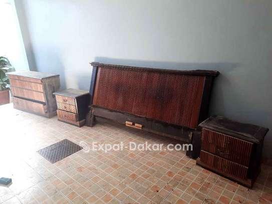 Chambre à coucher Djibouti complète image 4