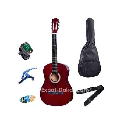Kit guitare classique nylon image 1