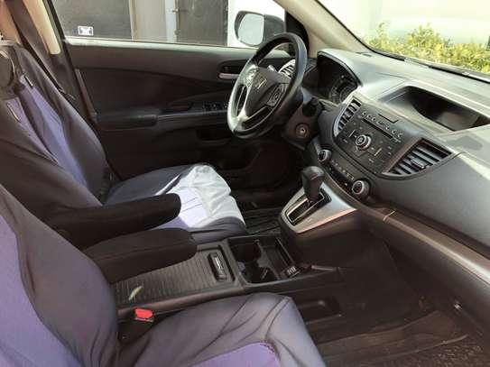 Honda CR-V à vendre image 6
