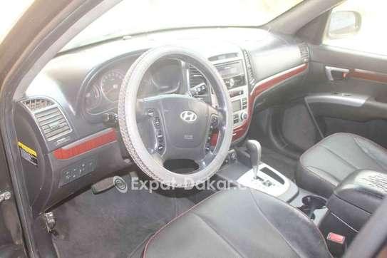 Hyundai Santa Fe 2008 image 2