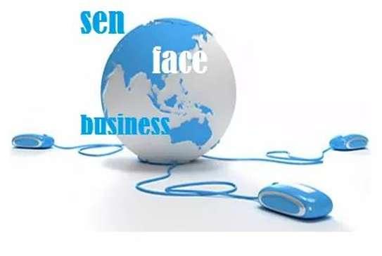 SEN FACE BUSINESS image 1