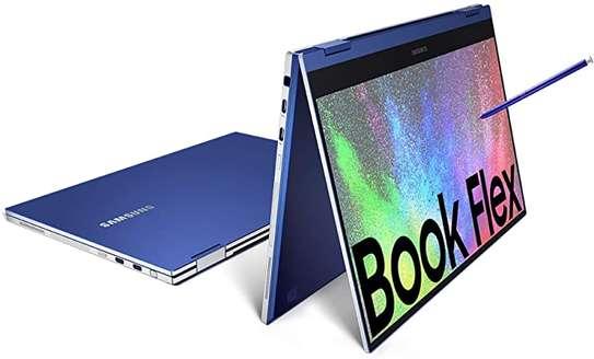 Samsung Galaxy Book Flex i7 image 1