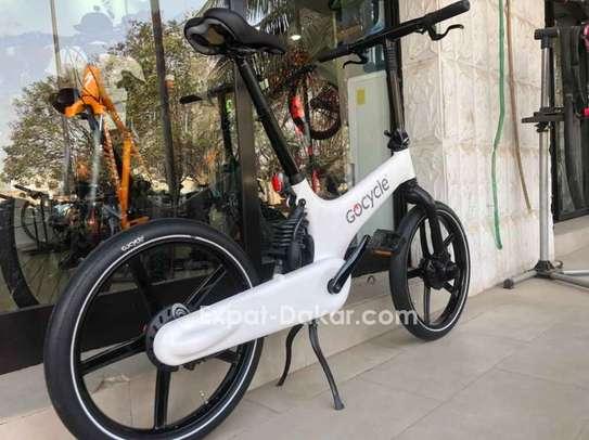 Gocycle image 3