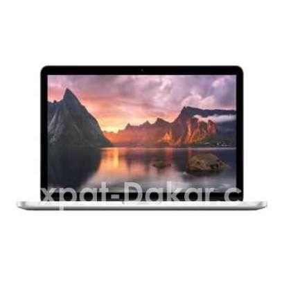 "MacBook Pro 13,3"" Retina image 1"