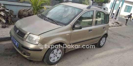 Fiat Panda 2008 image 3