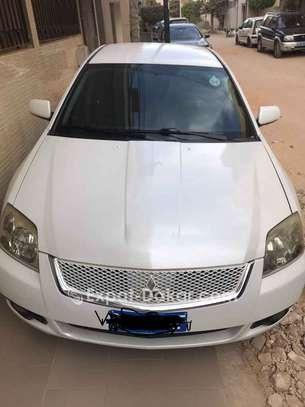 Mitsubishi Galant 2012 image 1