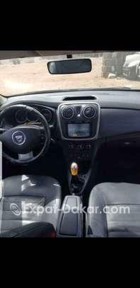 Dacia Logan 2013 image 2