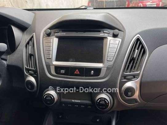 Hyundai Ix35 2014 image 6