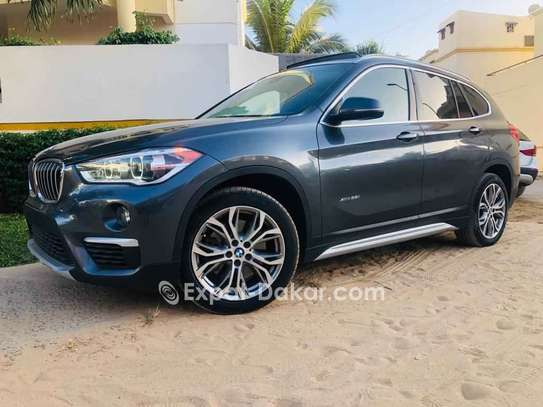 BMW X1 2017 image 1