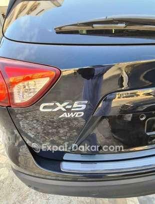 Mazda Cx-5 2015 image 4